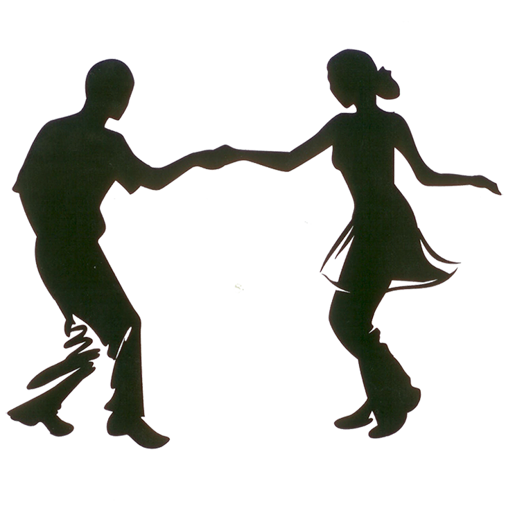 Rochester Swing Dance Network Logo